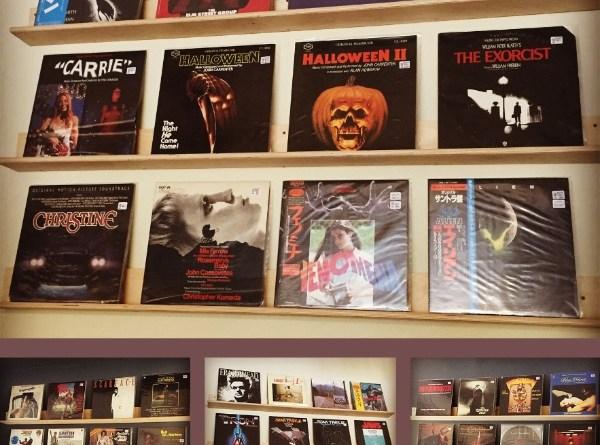 Tiny Record Shop Soundtrack Week