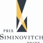 Siminovitch Prize logo