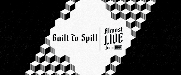 Built To Spill Good Enough cover