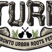TURF Toronto Urban Roots Festival logo