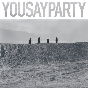 You Say Party cover