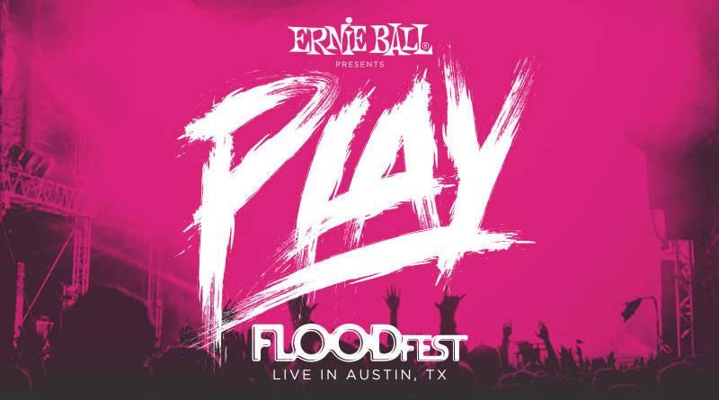 PLAY Floodfest