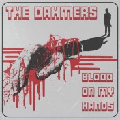 The Dahmers Blood On My Hands cover