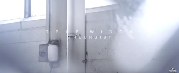 True Widow Theurgist