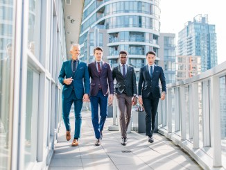 INDOCHINO Fall Collection 2016