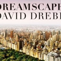 Canadian artist David Drebin releases his newest book 'Dreamscapes'
