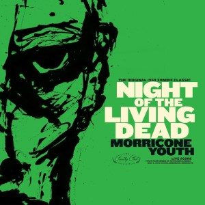 Morricone Youth Night of the Living Dead cover