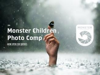 Monster Children contest 2016