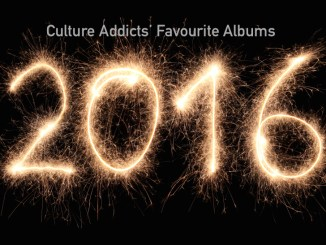 Culture Addicts albums 2016