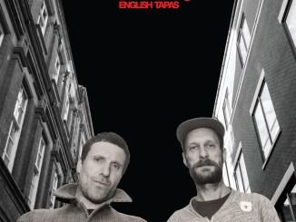Sleaford Mods English Tapas