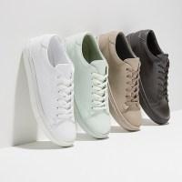 Frank + Oak Women expands womenswear with a full footwear line