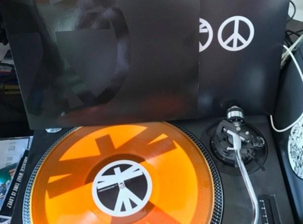 Boys Noize MAYDAY remixes