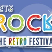 Let's Rock festival logo
