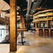 Spirit of York Distillery Co.