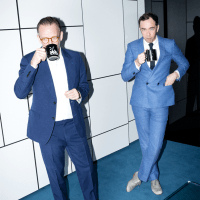 """Soulwax share video for """"Do You Want To Get Into Trouble?"""""""