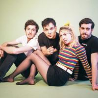 Charly Bliss cover Len's 'Steal My Sunshine'