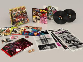 Yeah Yeah Yeahs Fever To Tell reissue