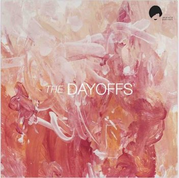 The Dayoffs self-titled album cover