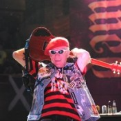 The Damned Captain Sensible