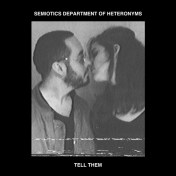SDH (Semiotics Department of Heteronyms) cover
