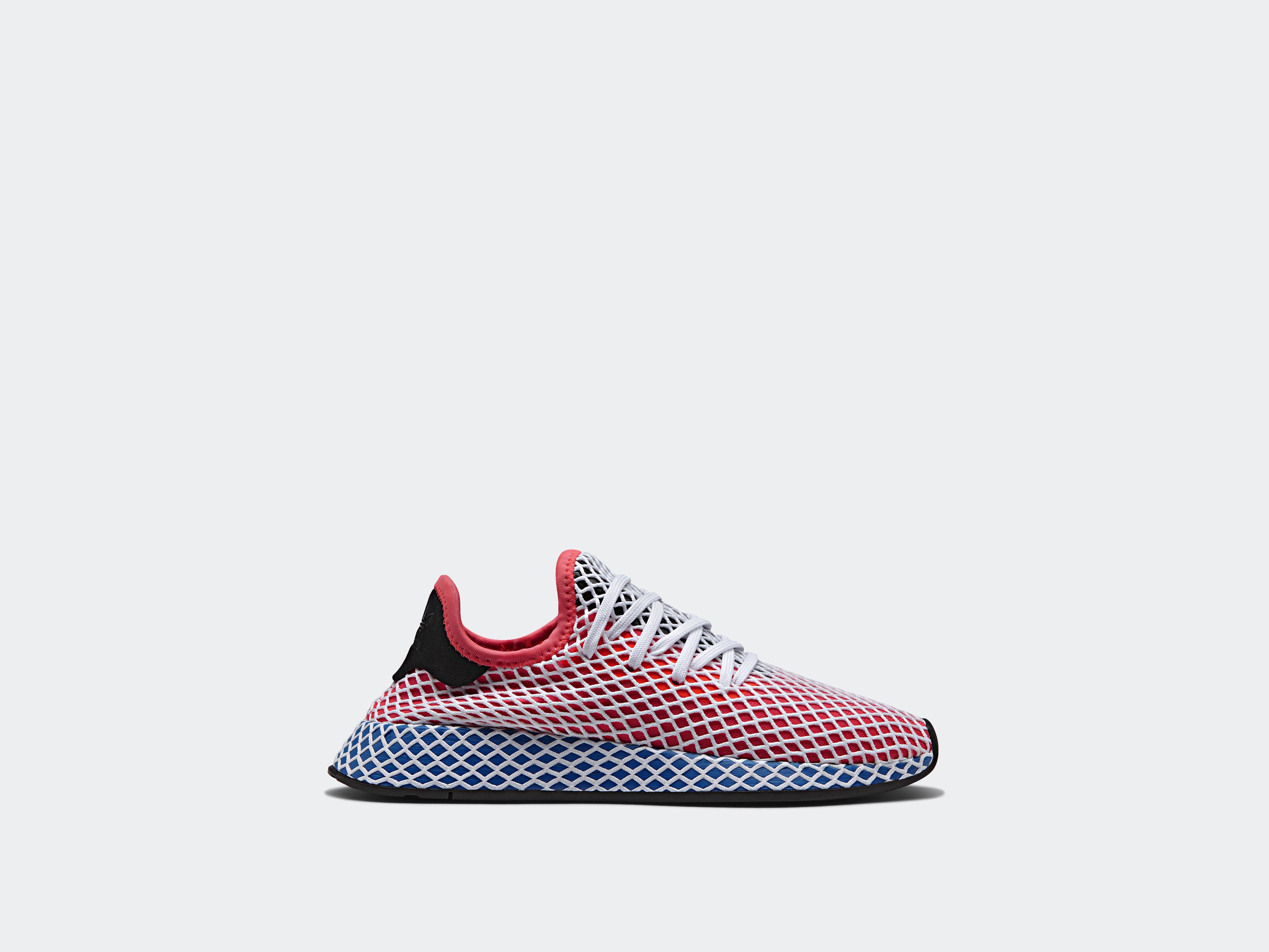 adidas Originals enlists creatives for Deerupt launch - Culture Addicts 0d630e836