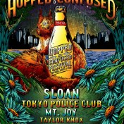 Hopped andConfused 2018