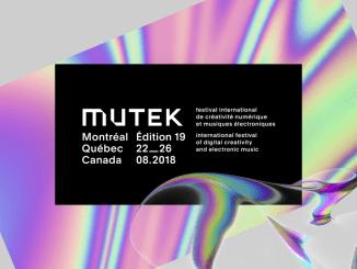 MUTEK Montréal