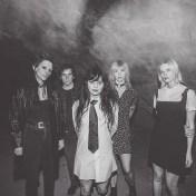 Death Valley Girls