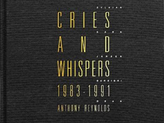 Cries And Whispers cover