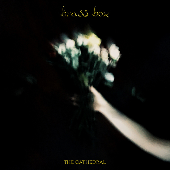 Brass Box The Cathedral cover