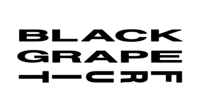 Black Grapefruit logo