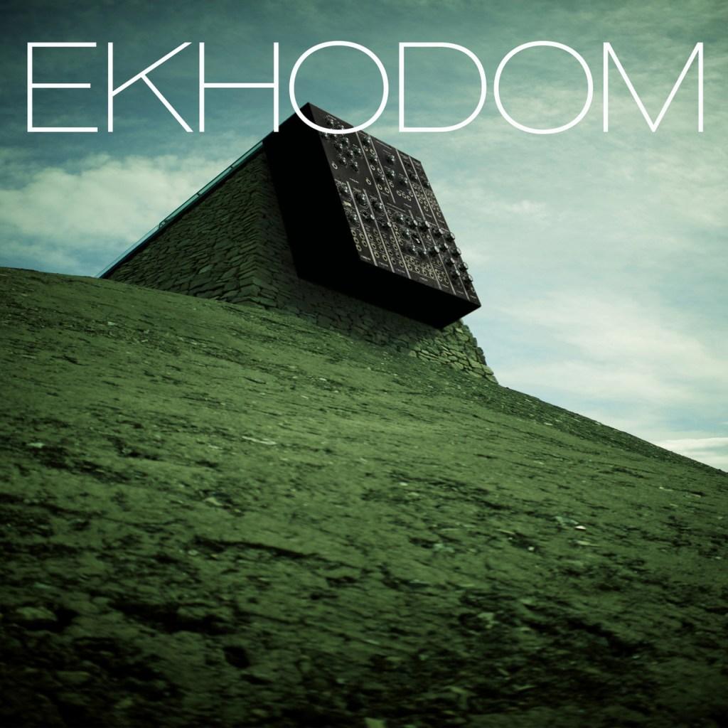 Ekhodom Cover art