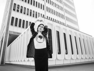 Ezra Furman press photo