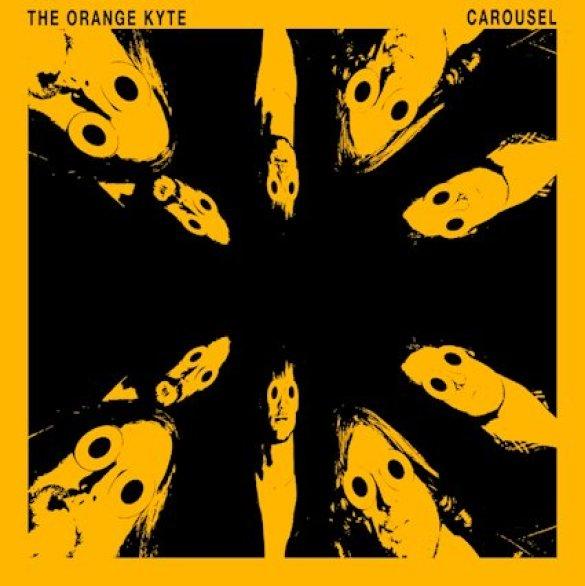 The Orange Kate Carousel cover artwork