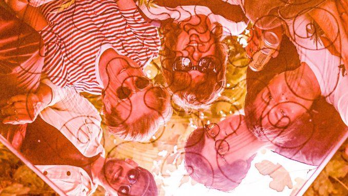 Dead Ghosts press photo