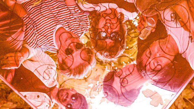 Dead Ghosts press photo