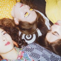 Shadow Show share video for 'Charades'