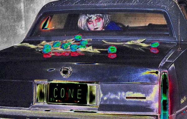 Bryson Cone press photo
