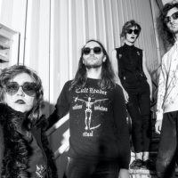 Secret Shame shares haunting acoustic version of 'Dark'