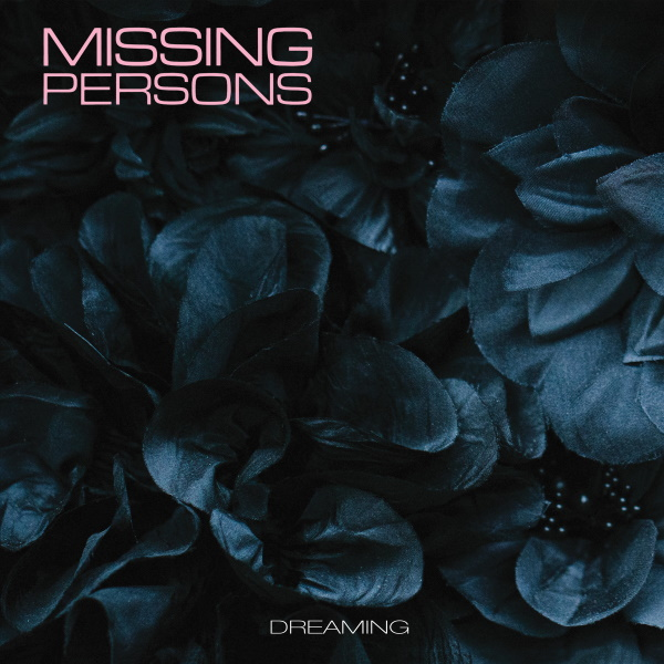 Missing Persons Dreaming cover artwork