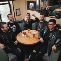 Answering Machine announce 'Bad Luck' LP + share new single 'Cherry Coke'
