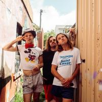 Peter Bibby's Dog Act announces new single + video 'Oceans'