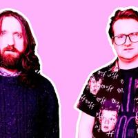 Young Knives share video for new single 'Society for Cutting Up Men'