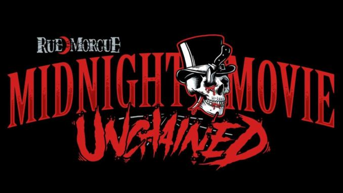 Midnight Movie Unchained Logo