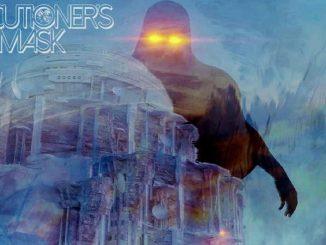 Executioner's Mask Remixing Despair cover artwork