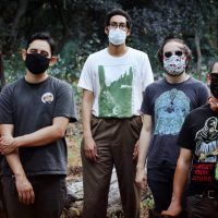 Draag covers Deerhunter classic 'Nothing Ever Happened'