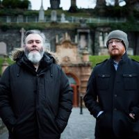 Arab Strap announce first album in 16 years + share new song 'Compersion Pt. 1'