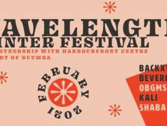 Wavength Winter Festival 2021