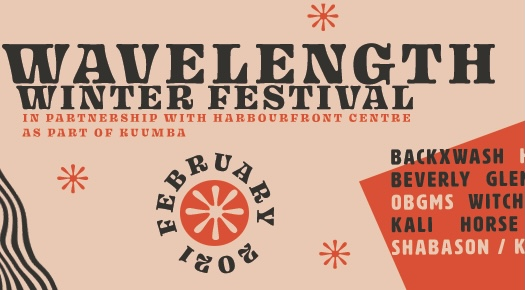 Wavength Winter Festival 2021