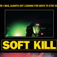 Soft Kill air concert filmed at Crystal Ballroom in Portland
